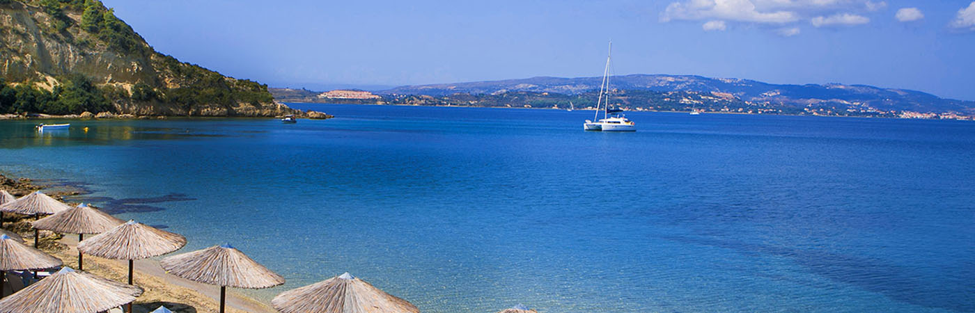 Discover your kefalonia...
